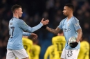 Man City team predicted for FA Cup clash against Swansea with Sergio Aguero dropped to the bench