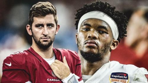 Rumor: Dolphins could be trade destination for Josh Rosen if Cardinals draft Kyler Murray