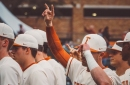 No. 12 Texas opens Big 12 play with huge home series against No. 11 Texas Tech