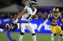 Giants invest in Golden Tate's experience, leadership
