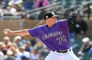 Rockies Recap: Peter Lambert solid in start; Ryan McMahon hits walk-off single