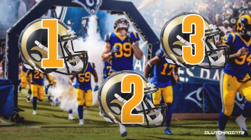 3 areas Rams must improve this offseason to return to the Super Bowl