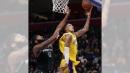 Lakers' Kyle Kuzma, JaVale McGee nurse their Flint connection