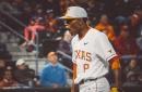 No. 12 Texas baseball completes comeback over No. 11 Texas Tech, wins 4-3