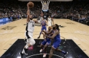 Streaking Spurs stay hot with rout of Knicks