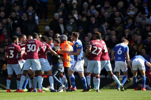 Birmingham City given this surprising support from ex Aston Villa man after Jack Grealish attack