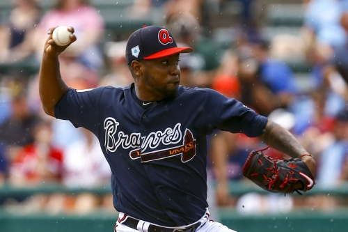 Braves News: Julio Teheran likely for Opening Day