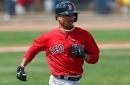 Daily Red Sox Links: Mookie Betts, Rafael Devers, Eduardo Rodriguez