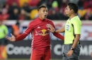 The Red Bulls host San Jose in their home opener