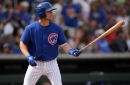 Cub Tracks 'hoerns' in on the fun