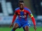 England risk missing out on Aaron Wan-Bissaka to Congo