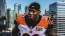 Report: Darqueze Dennard set to visit with Chiefs
