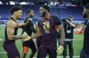 The Ringer mock draft has new name for Bengals