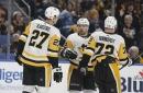 Recap: Sabres embarrassed at home, again