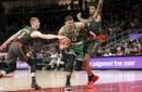 Game Thread: Hawks vs. Celtics