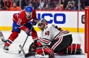 Blackhawks seek 5th straight win vs. Canadiens