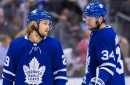 Matthews and Nylander create matchup nightmares for Leafs' opponents