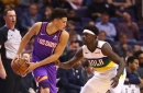 Open Thread: Phoenix Suns (16-54) vs. New Orleans Pelicans (30-41)