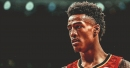 Hawks' John Collins believes he should be in conversation for Most Improved Player award