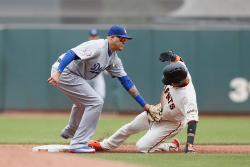 Giants have a history and a future against Padres star Manny Machado