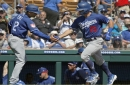 Austin Barnes' homer, solid pitching lift Dodgers past White Sox