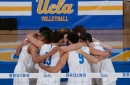 UCLA Men's Volleyball Visits Stanford After Losing to BYU in Five Sets