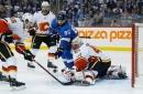 Jets top Flames in Western Conference showdown