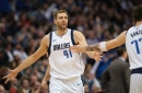 So close! Dirk Nowitzki's thrilling 4th-quarter run vs. Cavaliers leaves him just shy of passing Wilt Chamberlain