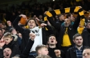 'He was kissing me' Wolves dump out Man United and look ahead to Wembley