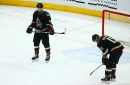 Coyotes' missed opportunities lead to overtime loss to Oilers