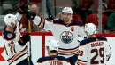 Connor McDavid scores in OT to lead Oilers past Coyotes