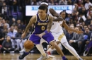 Lakers News: Kyle Kuzma Focused On Using Remainder Of Season To Develop As 'Complete Player'