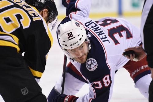 Game #72 Recap: Columbus Blue Jackets at Boston Bruins
