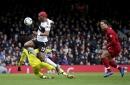 Ryan Babel exposes Virgil van Dijk after claiming he knew Liverpool star's weakness