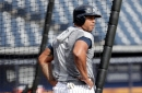 Yankees' Aaron Hicks to miss opening day, creating a path for Greg Bird to make the roster