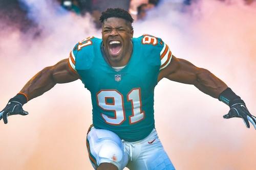 Cameron Wake: A Dolphins legend