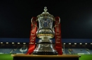 Man City draw Brighton in FA Cup semi-final at Wembley