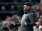 Klopp hails 'sensational result' after Liverpool scrape past Fulham