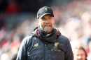 Jurgen Klopp hails 'sensational result' as Liverpool FC beat Fulham