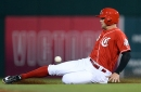 Spring Training Game Twenty-Three: Cleveland at Reds