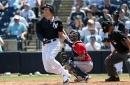 Yankees crush six homers to defeat Phillies and Orioles