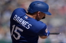 Dodgers News: Austin Barnes 'Seeing The Ball Better' And Trending In 'Right Direction' Offensively