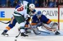 Gamethread: Wild vs Islanders