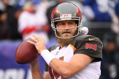 AFC East Report: The Dolphins have a new QB and... Oh my God, it's Ryan Fitzpatrick!
