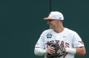 No. 12 Texas takes series against No. 11 Texas Tech, 4-3, with another comeback victory
