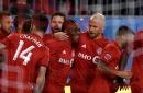 Recap: Toronto FC 3-2 New England Revolution - Jozy Altidore saves the day in Toronto