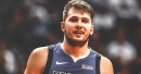 Mavs' Luka Doncic upgraded to probable vs. Pelicans