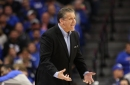 Duke's AD suggests UK wasn't in running for 1 seed prior to conference tournaments