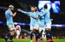 Bernardo Silva reveals what his Man City teammates are
