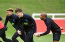 Man City pair John Stones and Fabian Delph withdraw from England squad